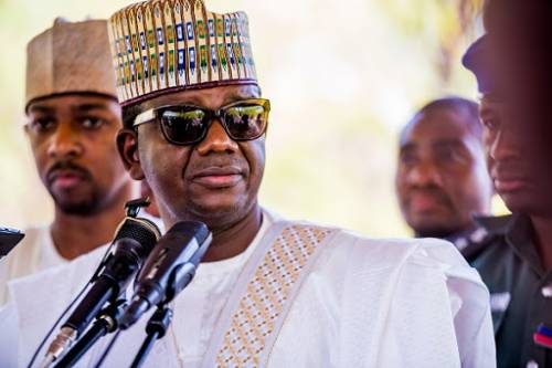Zamfara State To Purchase Armed Drones To Fight Bandits